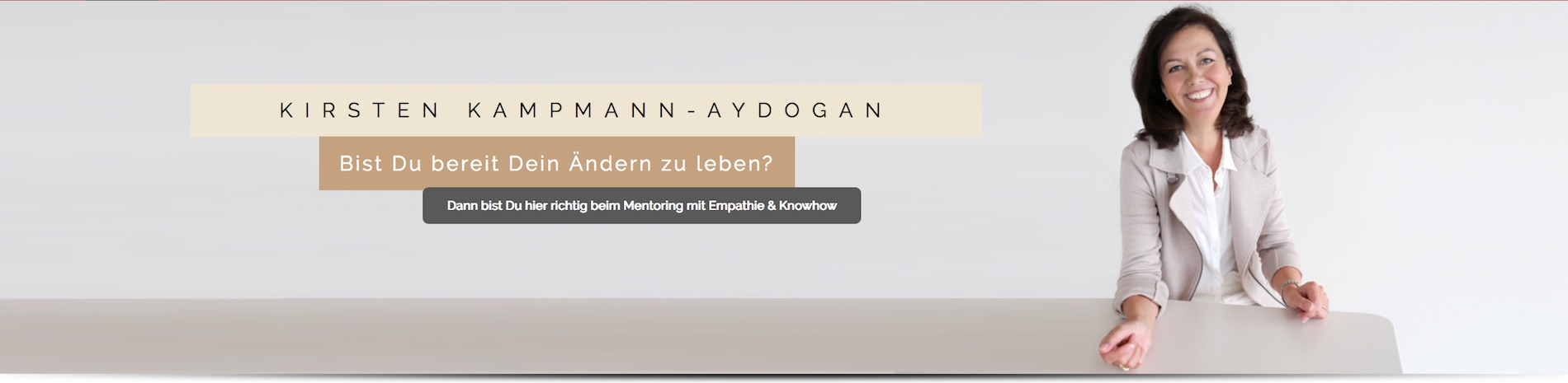 Kirsten Kampmann-Aydogan
